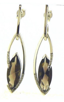 Breuning Earrings Earrings 11/02768-0 product image