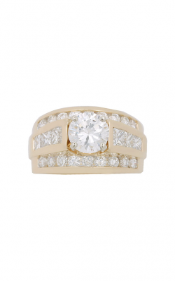 Levy Creations Engagement Rings Engagement Ring 3125DIA product image