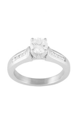 Levy Creations Engagement Rings Engagement Ring 3276D product image