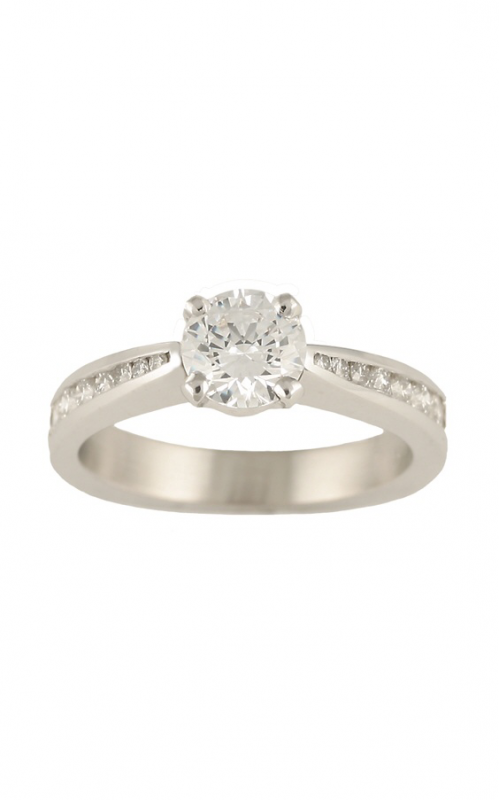 Levy Creations Engagement Rings Engagement ring 4134 product image