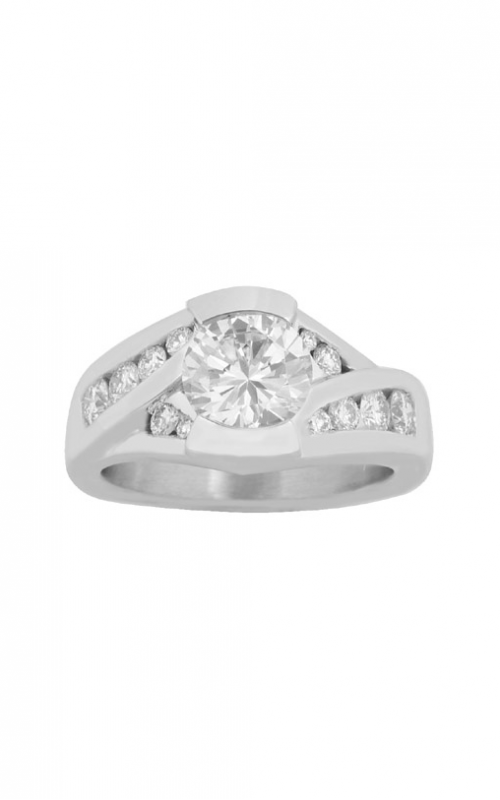 Levy Creations Engagement Rings Engagement ring 4141 product image