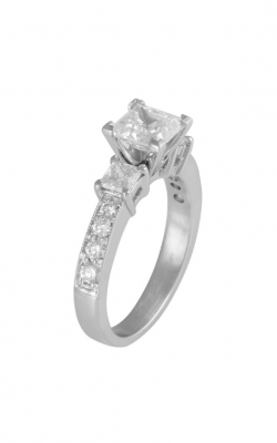 Levy Creations Engagement Rings Engagement ring 4427 product image
