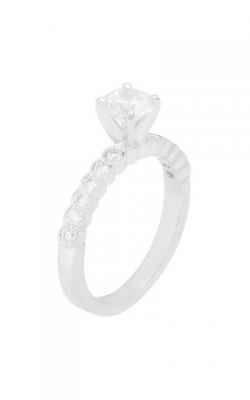 Levy Creations Engagement Rings Engagement Ring 4540E-1CT product image