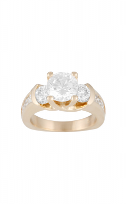Levy Creations Engagement Rings Engagement Ring 4589 product image