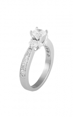 Levy Creations Engagement Rings Engagement Ring 4607 product image