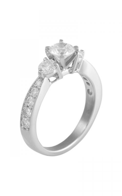 Levy Creations Engagement Rings Engagement ring 4747 product image