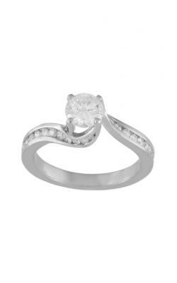 Levy Creations Engagement Rings Engagement Ring 4863 product image
