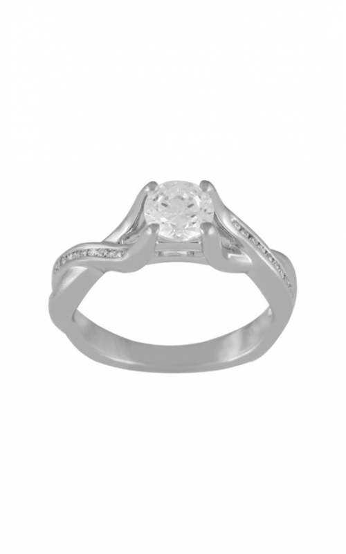 Levy Creations Engagement Rings Engagement ring 4892 product image