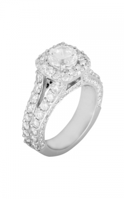 Levy Creations Engagement Rings Engagement ring 5012 product image
