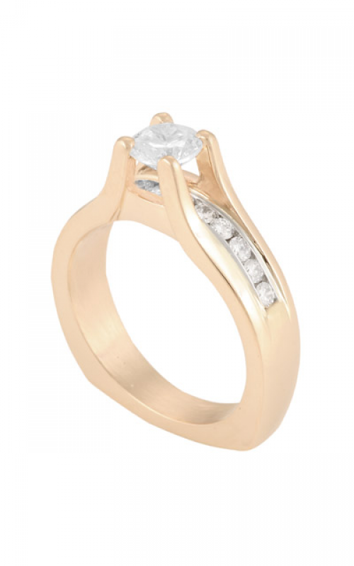 Levy Creations Engagement Rings Engagement ring 5114 product image