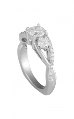 Levy Creations Engagement Rings Engagement Ring 5150 product image