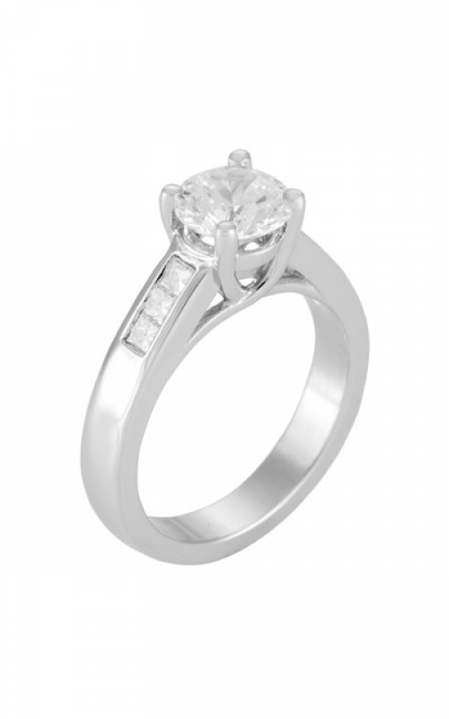 Levy Creations Engagement Rings Engagement ring 5204 product image