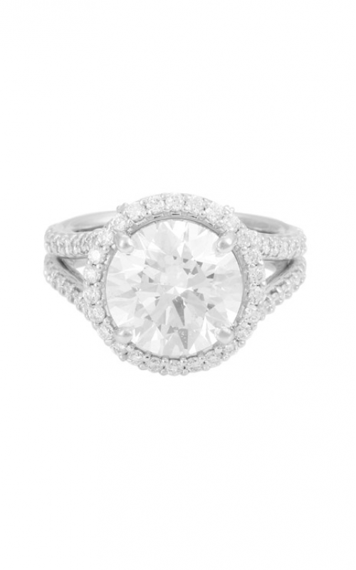 Levy Creations Engagement Rings Engagement ring 5229RD-8M product image