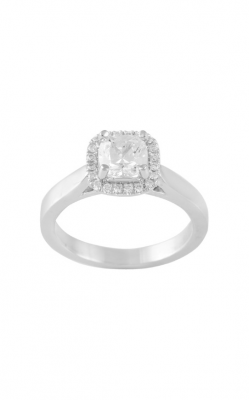 Levy Creations Engagement Rings Engagement Ring 5396CU product image