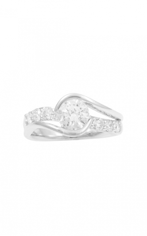 Levy Creations Engagement Rings Engagement ring 5497 product image