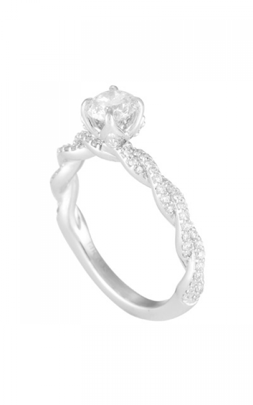 Levy Creations Engagement Rings Engagement ring 5666-25 product image