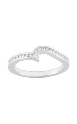 Levy Creations Wedding Bands Wedding band 4863DIAW product image