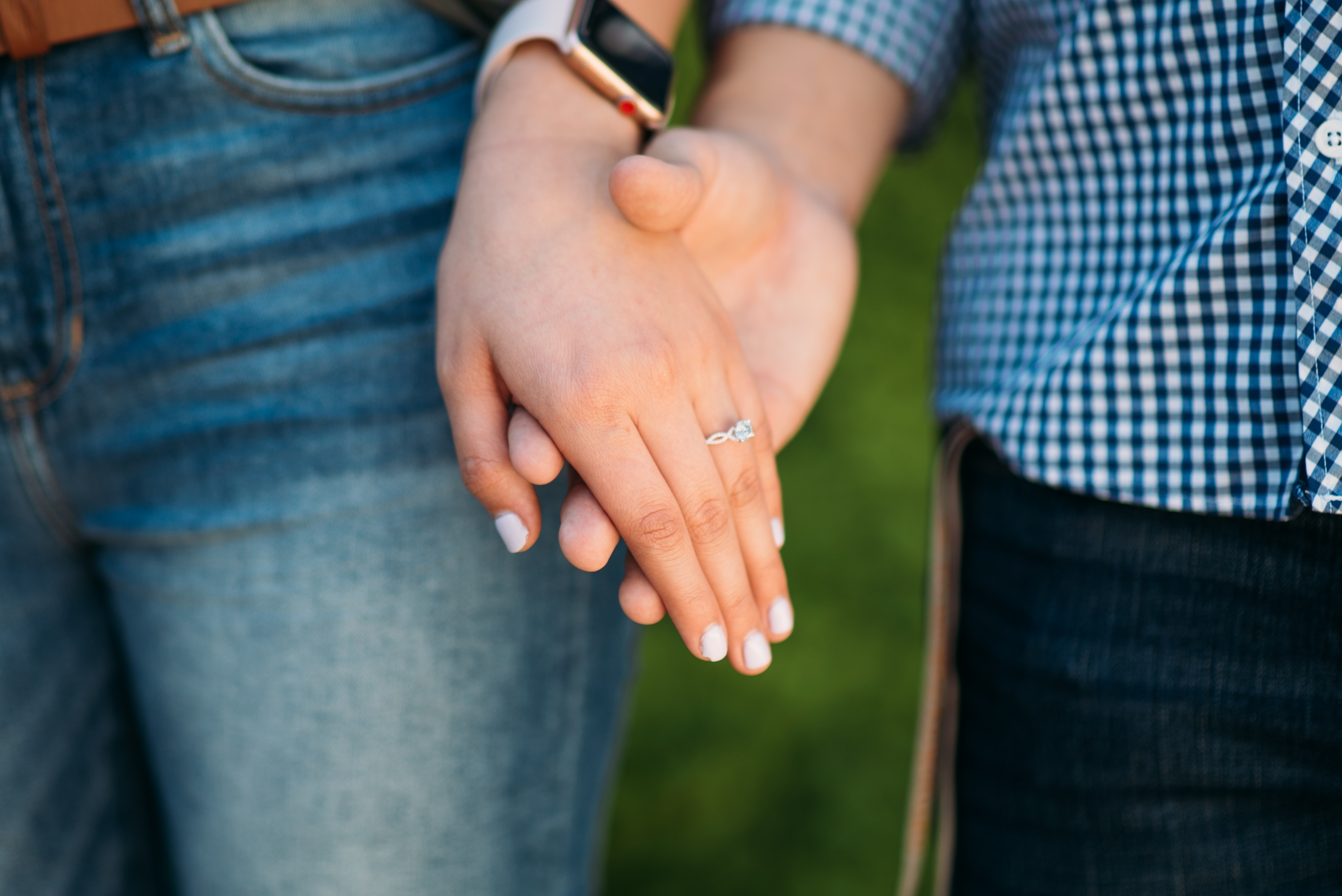 Engagement and Wedding Ring Care: Do's and Don'ts